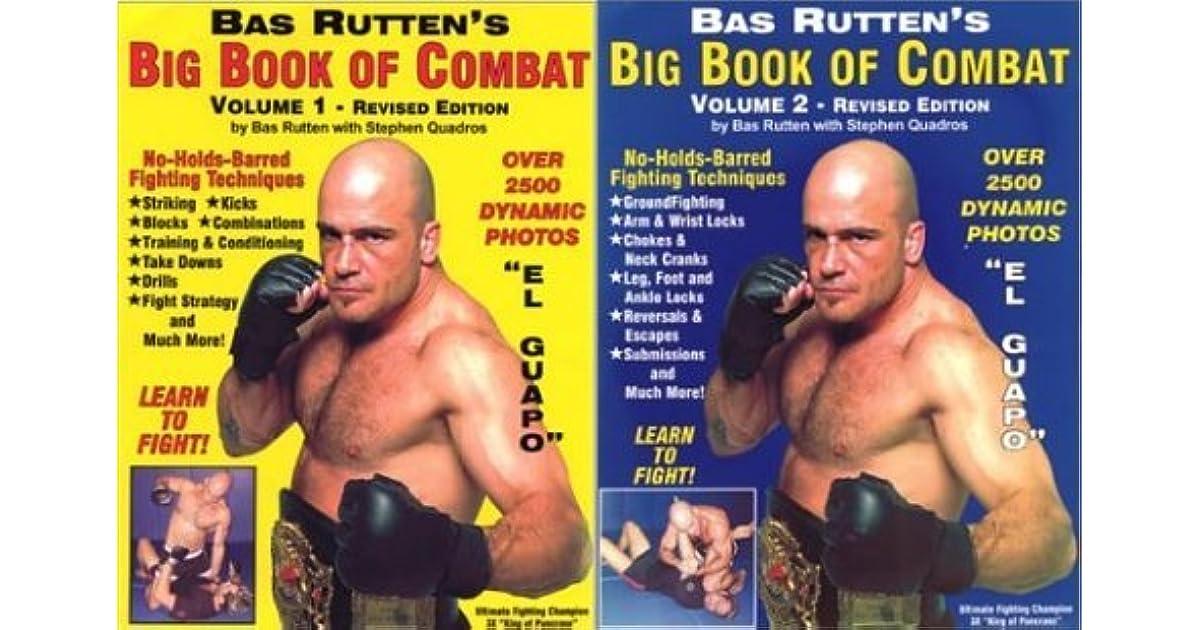 Bas Rutten greatest hits