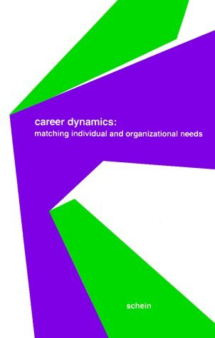Career dynamics  matching individuals