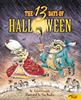 The Thirteen Days Of Halloween