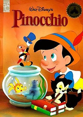 Walt Disney's Pinocchio (Classics Series)