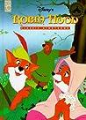Disney's Robin Hood (Disney's Classic Storybook)