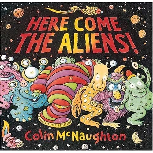 the untypical alien story book review Read common sense media's aliens are coming review, age rating, and  parents guide  this historical picture book tells the story of how it happened.