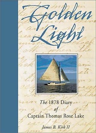 Golden Light by James B. Kirk