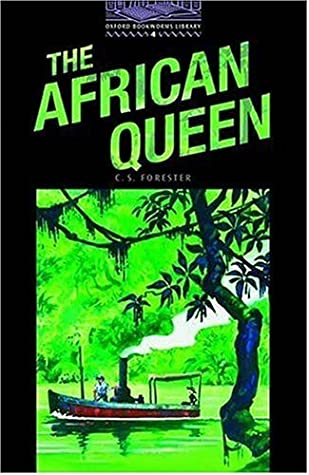 the african queen oxford bookworms