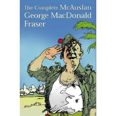 The complete mcauslan by george macdonald fraser fandeluxe Document