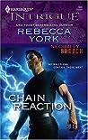 Chain Reaction (Security Breach #1)
