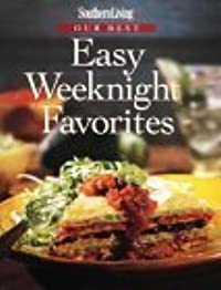 Our Best Easy Weeknight Favorites (Southern Living)