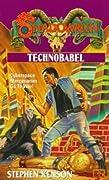 Shadowrun 31: Technobabel