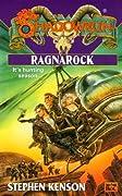 Shadowrun 38: Ragnarock