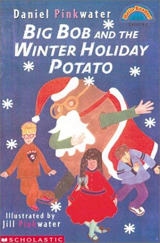 Big Bob And The Winter Holiday Potato (level 1)