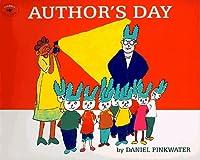 Authors Day