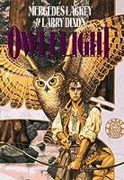 Owlflight (Owl Mage Trilogy, #1)