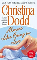 Almost Like Being in Love (Lost Hearts, #2)