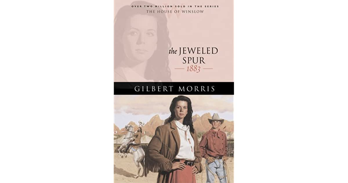 the captive bride house of winslow book 2 morris gilbert