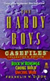 The Hardy Boys Casefiles Collector's Edition