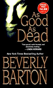 As Good as Dead (Cherokee Pointe Trilogy #3; Griffin Powell #4)