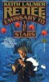 Retief: Emissary To The Stars (Retief, #8)