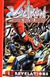 Voltron Volume 1: Revelations (Voltron: Defender of the Universe)