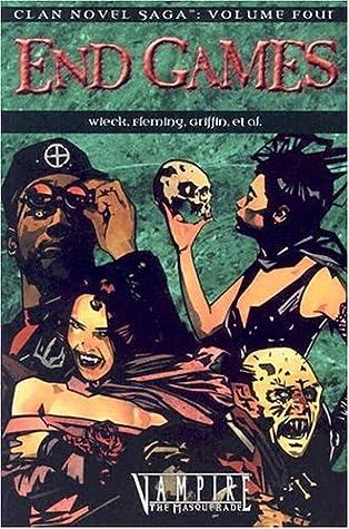 Clan Novel Saga, Volume 4: End Games