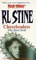 The First Evil (Fear Street Cheerleaders, #1)