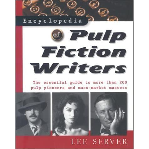 pulp fiction critical essay Take a look at written paper - literary review of pulp fiction order custom  but we recommend you to order a custom plagiarism-free essay written just for you.