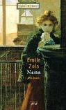 Nana by Émile Zola
