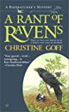 A Rant of Ravens (The Birdwatcher's Mysteries #1)