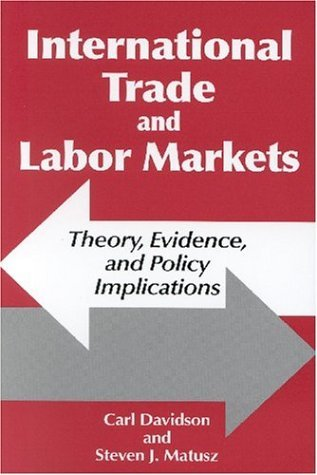 International Trade and Labor Markets-Theory, Evidence, and Policy Implications