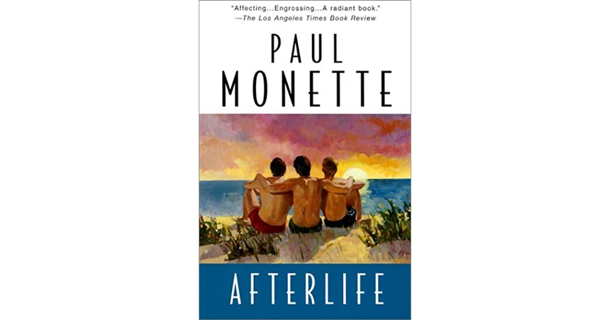 Afterlife By Paul Monette