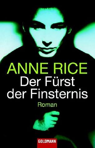 Der Fürst der Finsternis by Anne Rice
