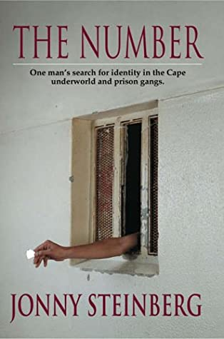 The Number: One Man's Search for Identity in the Cape Underworld and Prison Gangs
