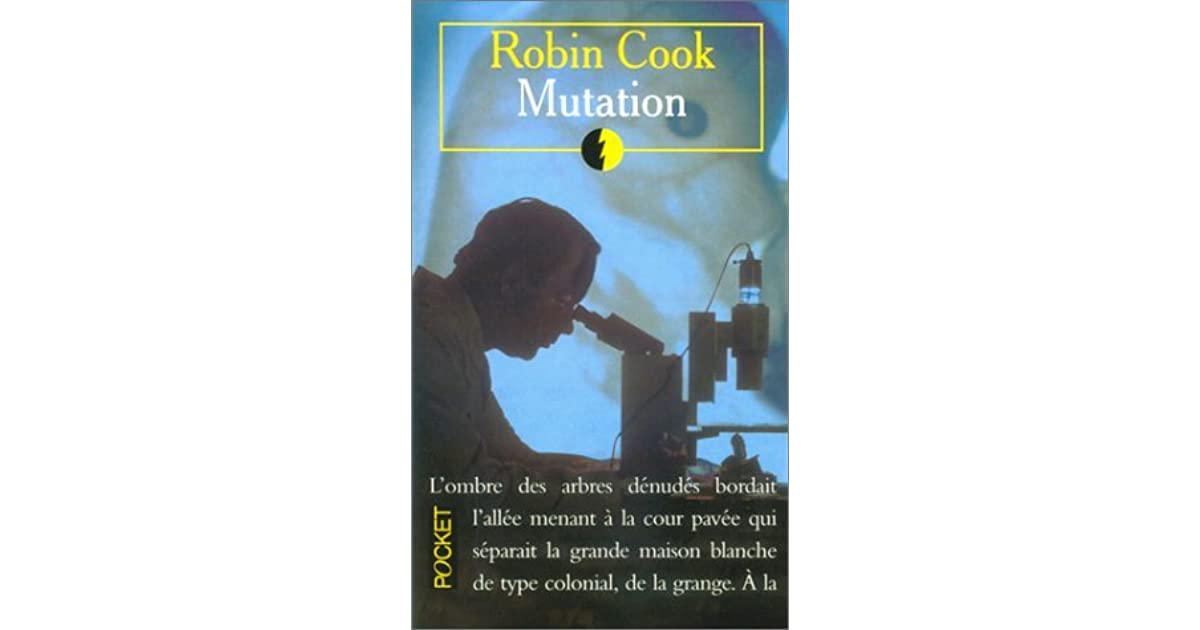 Robin by coma cook pdf novel
