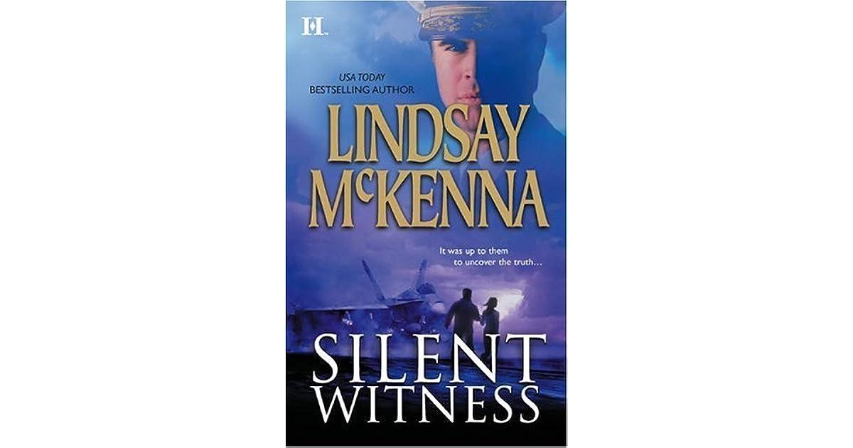 Silent witness erotic