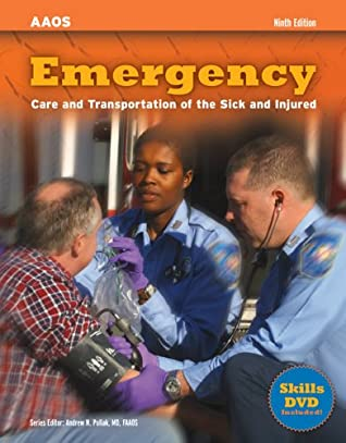 Emergency Care And Transportation Of The Sick And Injured By