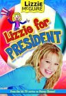 Lizzie for President (Lizzie McGuire, #16)