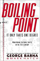 Boiling Point: It Only Takes One Degree