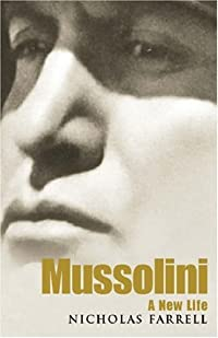 Mussolini: A New Life