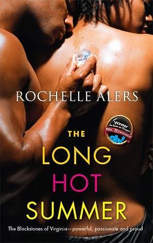 The Long Hot Summer (Blackstones of Virginia, #1)