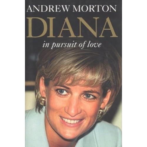 Книга мортона о диане