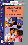 His-And-Hers Family by Bonnie K. Winn