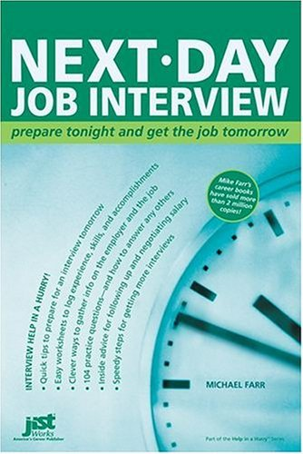 Next-Day-Job interview