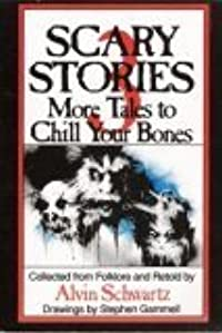 More Tales to Chill Your Bones