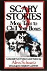 More Tales to Chill Your Bones by Alvin Schwartz