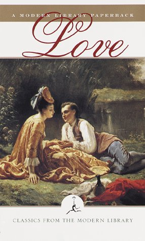 Love: Classics from the Modern Library
