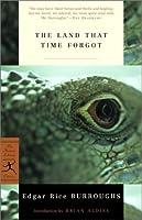 The Land That Time Forgot (Caspak, #1-3)