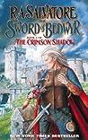 The Sword of Bedwyr (Crimson Shadow, #1)