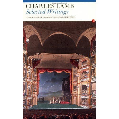 charles lamb essays south sea house summary Summary of the essay the south-sea house by charles lamb [ from essays of elia] the south-sea house stands on the north.