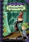 Frognapped (Araminta Spookie, #3)