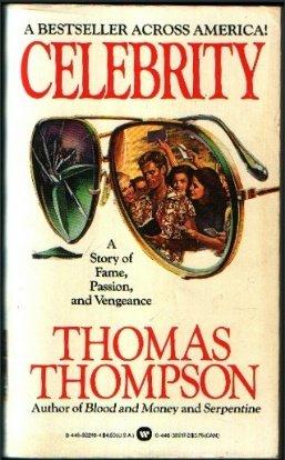 Ebook Celebrity By Thomas Thompson