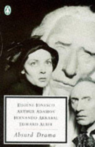 Absurd Drama (Twentieth Century Classics)